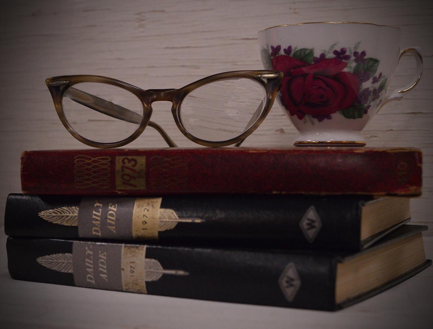 Mae's Diaries