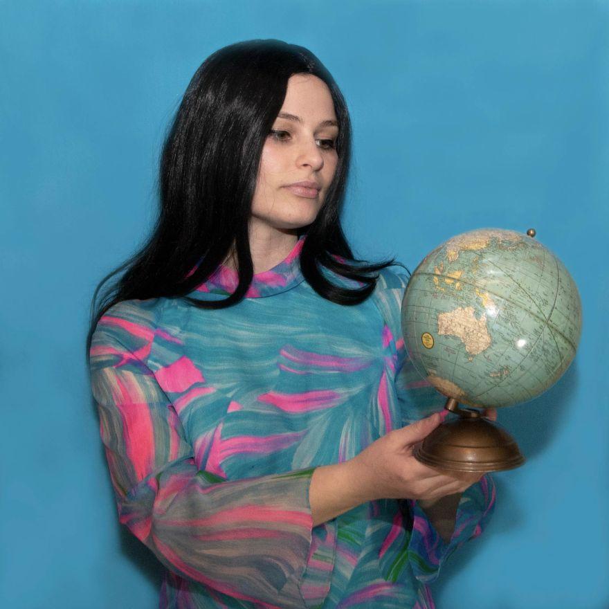 A-Woman's-World