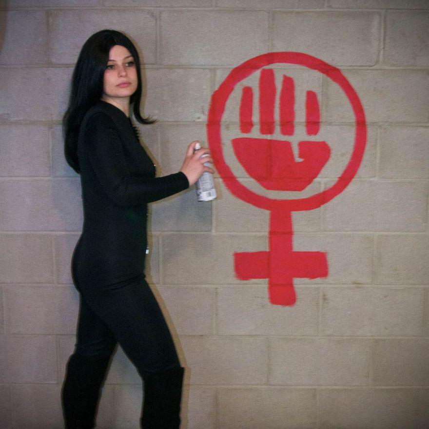 Girl-Power